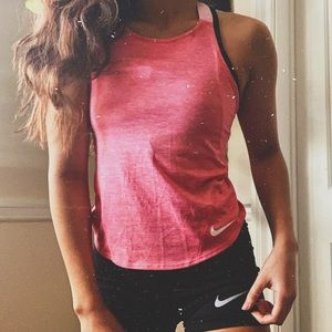 Nike Dri-Fit Workout Tank
